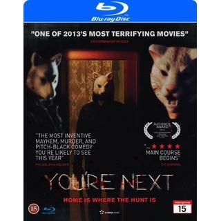 You're next (Blu-Ray 2011)