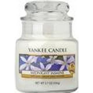 Yankee Candle Midnight Jasmine Small Scented Candles