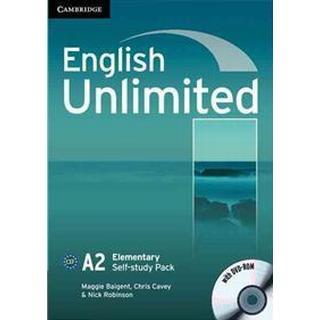 English Unlimited (Pocket, 2010), Pocket