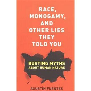 Race, Monogamy, and Other Lies They Told You (Pocket, 2015), Pocket