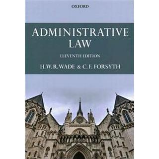 Administrative Law (Pocket, 2014), Pocket, Pocket