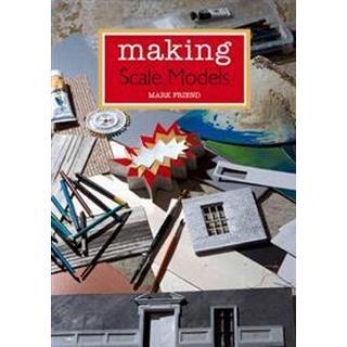 Making Scale Models (Pocket, 2015), Pocket