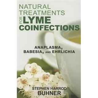 Natural Treatments for Lyme Coinfections (Pocket, 2015), Pocket, Pocket