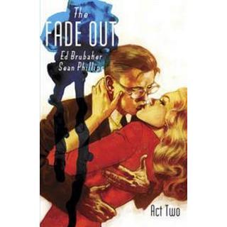 The Fade Out (Häftad, 2015), Häftad, Häftad