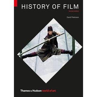History of Film (Pocket, 2012), Pocket, Pocket