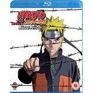 Naruto - Shippuden: The Movie 5 - Blood Prison (Blu-ray)