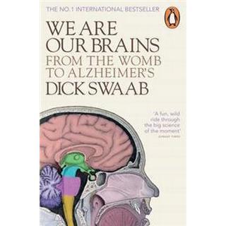 We are Our Brains (Häftad, 2015), Häftad