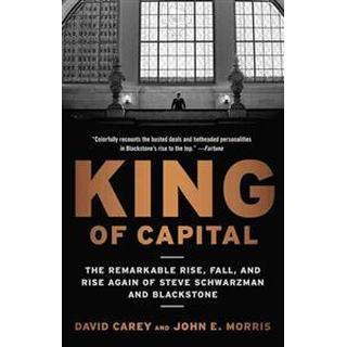 King of Capital (Häftad, 2012), Häftad