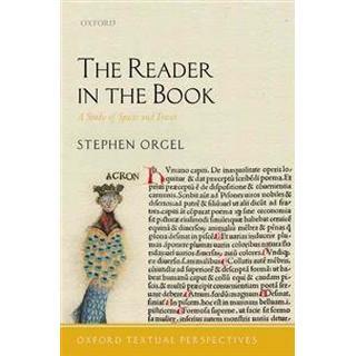 The Reader in the Book (Inbunden, 2015), Inbunden, Inbunden