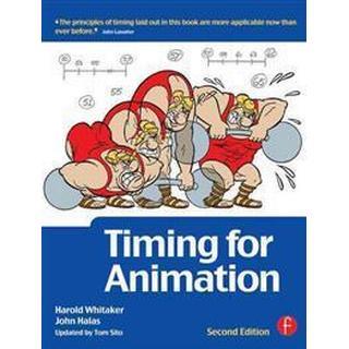 Timing for Animation (Pocket, 2009), Pocket