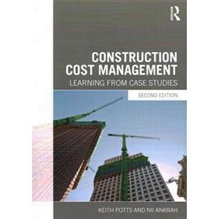 Construction Cost Management (Häftad, 2014), Häftad