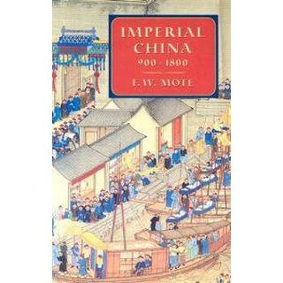 Imperial China 900-1800 (Pocket, 2003), Pocket