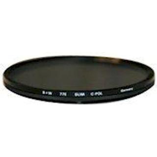 B+W Filter Circular Polarizer MRC 55mm