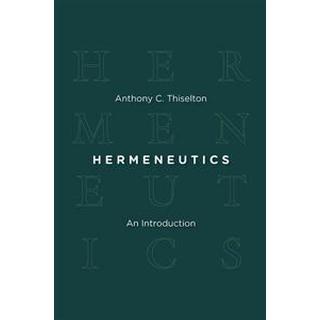 Hermeneutics (Pocket, 2009), Pocket
