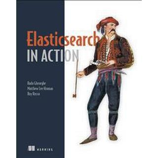 Elasticsearch in Action (Pocket, 2015), Pocket