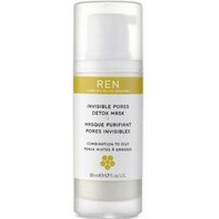 REN Invisible Pores Detox Mask 50ml