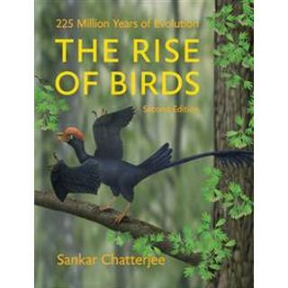 The Rise of Birds (Inbunden, 2015), Inbunden, Inbunden
