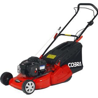 Cobra RM46B Petrol Powered Mower