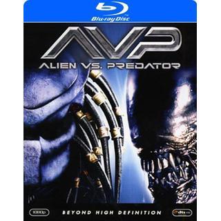 Alien vs Predator (Blu-Ray 2004)