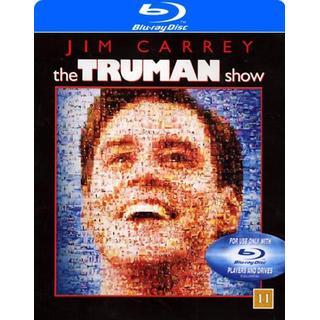 Truman show (Blu-Ray 1998)