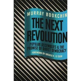 The Next Revolution (Pocket, 2015), Pocket, Pocket