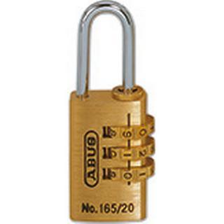 ABUS Combination Lock 165/20