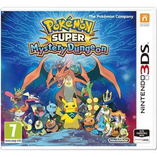 Pokémon Super: Mystery Dungeon