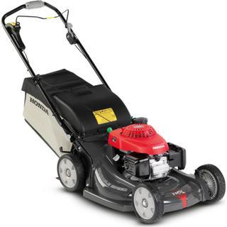 Honda HRX 537 VY Petrol Powered Mower