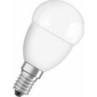 Osram Star Classic P40 LED Lamps 6W E14