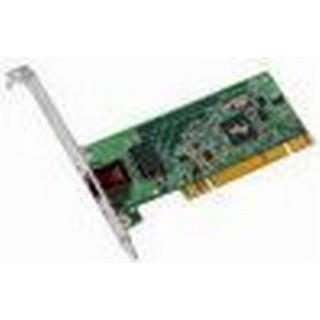 Intel PRO/1000 GT Desktop Adaptor (PWLA8391GTBLK)