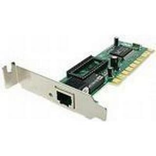 StarTech.com 10/100 Ethernet Card (ST100SLP)