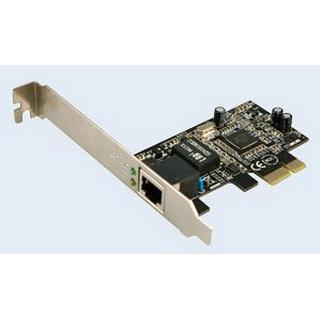 LogiLink Gigabit PCI Express Network Card (PC0029A)