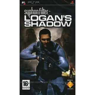 Syphon Filter : Logan's Shadow (Syphon Filter: Dark Mirror)