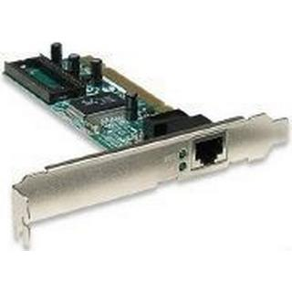 Intellinet Gigabit PCI Network Card (522328)