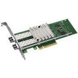 Intel Dual-port 10GBASE-SR/1000BASE-SX (E10G42BFSR)