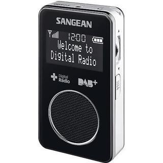 Sangean DPR-34+