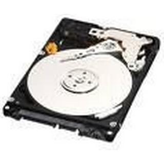 Western Digital Scorpio Blue WD2500BPVT 250GB