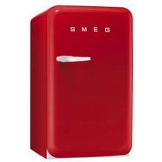 Smeg FAB10RR Red