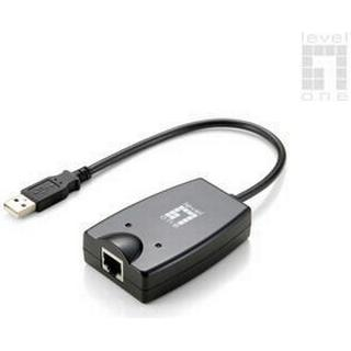 LevelOne USB-0401