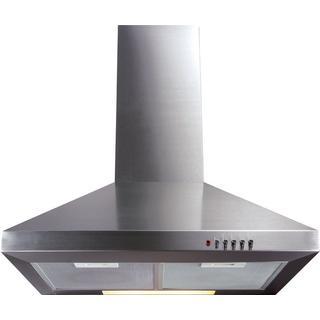 CDA ECH61SS 60cm (Stainless Steel)