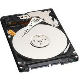 Western Digital Scorpio Black WD5000BPKT 500GB