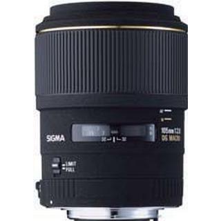 Sigma 105mm F2.8 EX DG Macro for Nikon