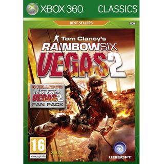 Tom Clancy's Rainbow Six: Vegas 2 - Complete Edition
