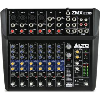 Alto Zephyer ZMX122FX