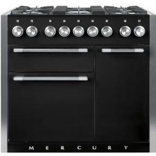 Mercury 1000 Dual Fuel