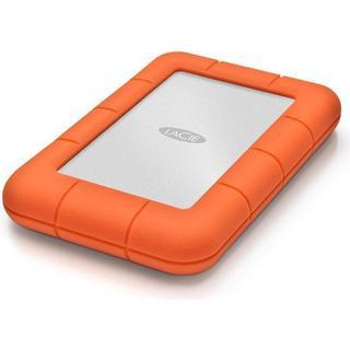 LaCie Rugged Mini 500GB USB 3.0