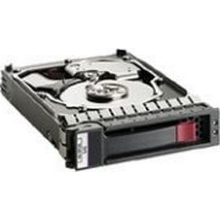 HP P2000 QK703A 3TB