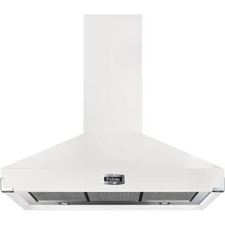 Falcon Super Extract Hood 110cm (White)