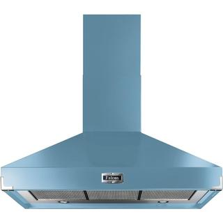 Falcon Super Extract Hood China 110cm (Blue)