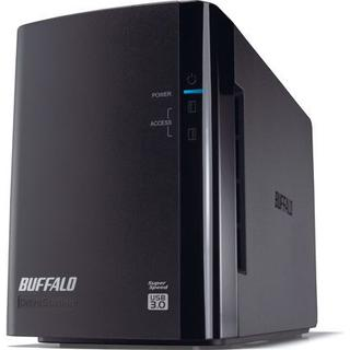 Buffalo DriveStation Duo USB 3.0 6TB